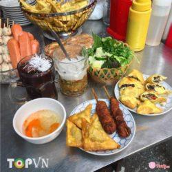TOP 20 địa điểm ăn vặt ngon ở Hồ Tây cho khách du lịch – Phần 2