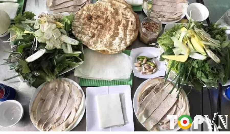 TOP 10 địa điểm ăn ngon ở Cẩm Lệ – Đà Nẵng phần 1
