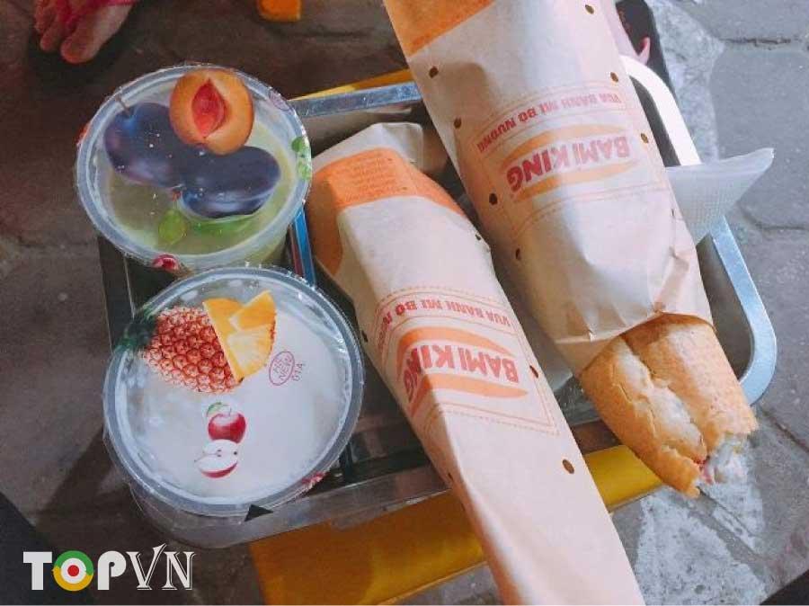TOP 30 quán ăn ngon ở quận Ba Đình Hà Nội – phần 2