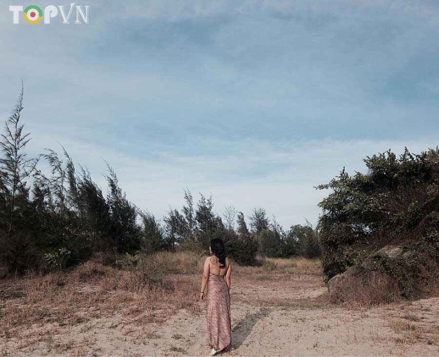 TOP 10 địa điểm du lịch hoang sơ tuyệt đẹp xung quanh Đà Nẵng