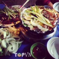 TOP 15 quán ăn vặt ngon ở Long Biên Hà Nội – phần 1