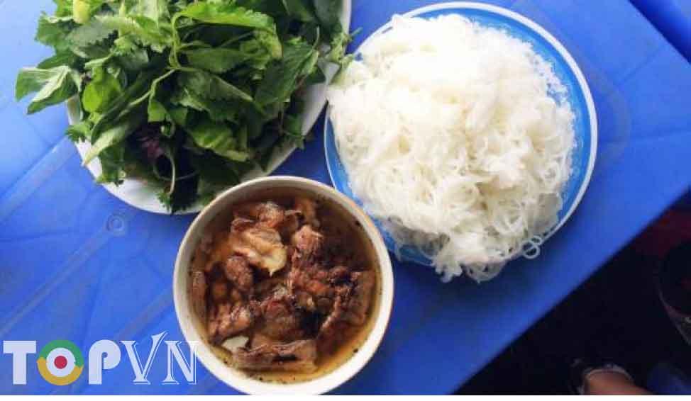 TOP 15 địa chỉ ăn vặt vỉa hè ngon nhất ở quận Hà Đông, Hà Nội – Phần 1