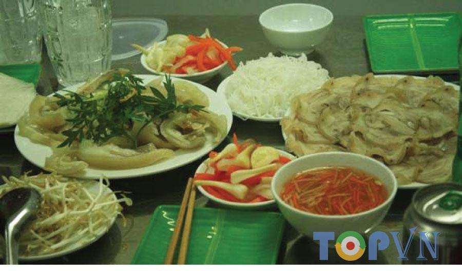 Top 24 quán ăn ngon ở Gò Vấp tp Hồ Chí Minh phần 2