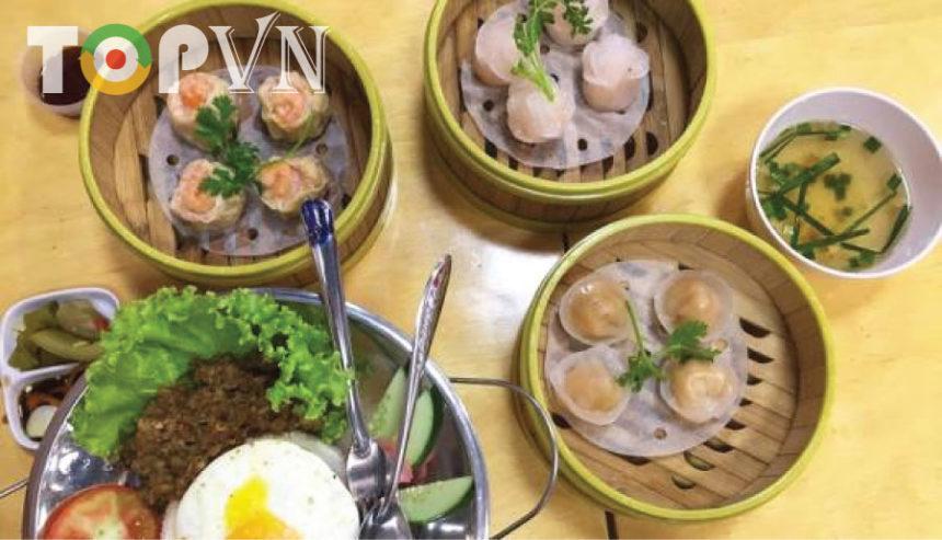 Top 24 quán ăn ngon ở Gò Vấp tp Hồ Chí Minh phần 1