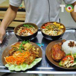 TOP 15 địa điểm ăn ngon ngất ngây ở quận Đống Đa – Phần 1