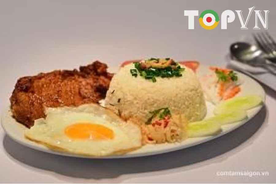 Top 10 món ăn ngon giá ngọt tại quận Thanh Xuân – Phần 2