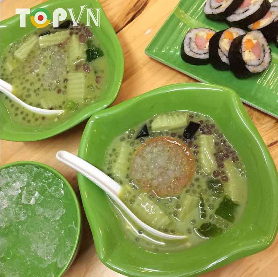 TOP 10 món ăn ngon ngất ngây ở quận Thanh Xuân – Phần 1