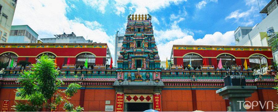 Top 10 ngôi chùa cầu duyên linh thiêng nhất ở Sài Gòn