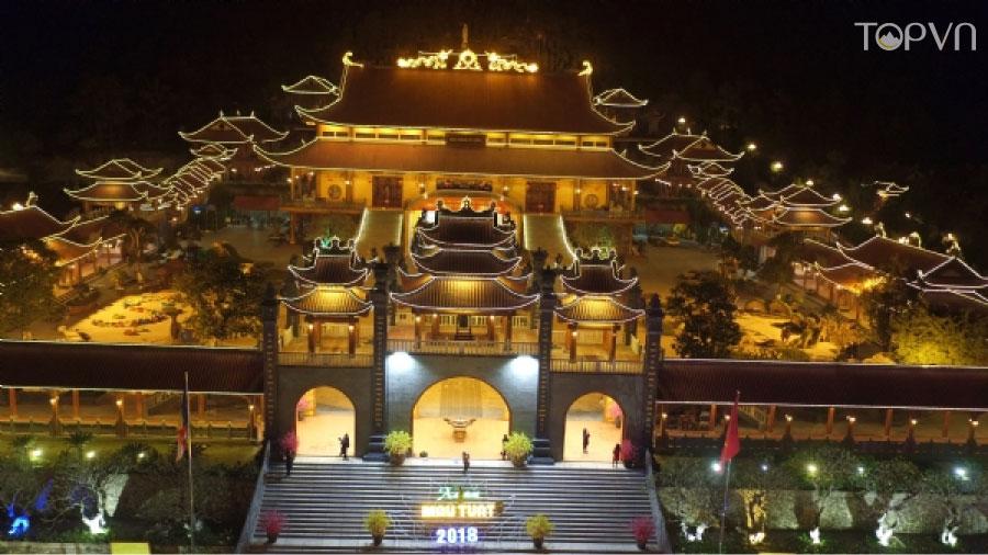 TOP 10 ngôi chùa cầu duyên linh thiêng nhất ở miền Bắc