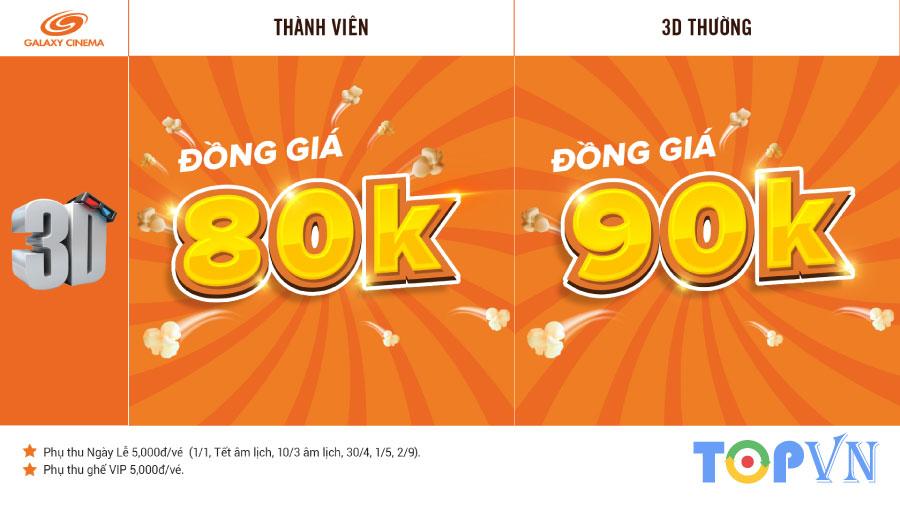 TOP 5 rạp chiếu phim tuyệt vời nhất ở quận Gò Vấp, TP HCM