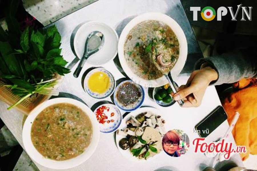 TOP 20 địa điểm ăn vặt ngon ở Hồ Tây cho khách du lịch