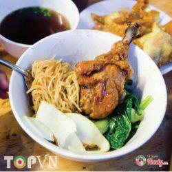 TOP 20 quán ăn ngon nhất quận Phú Nhuận TP Hồ Chí Minh phần 2