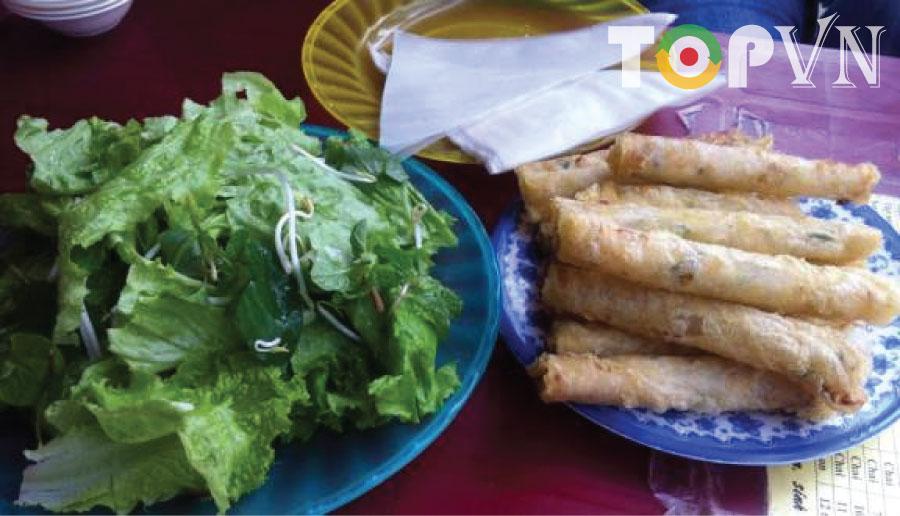 Top 30 quán ăn ngon ở Thủ Đức tp Hồ Chí Minh phần 2
