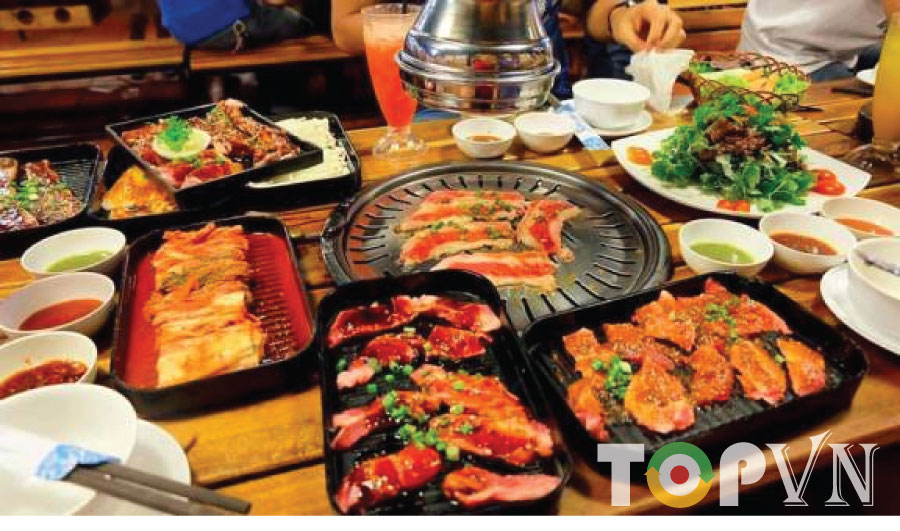 TOP 20 quán ăn ngon quận Tân Bình TP Hồ Chí Minh P1