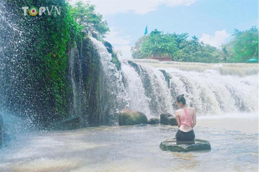 TOP 10 địa điểm du lịch tự nhiên tuyệt đẹp xung quanh TP HCM