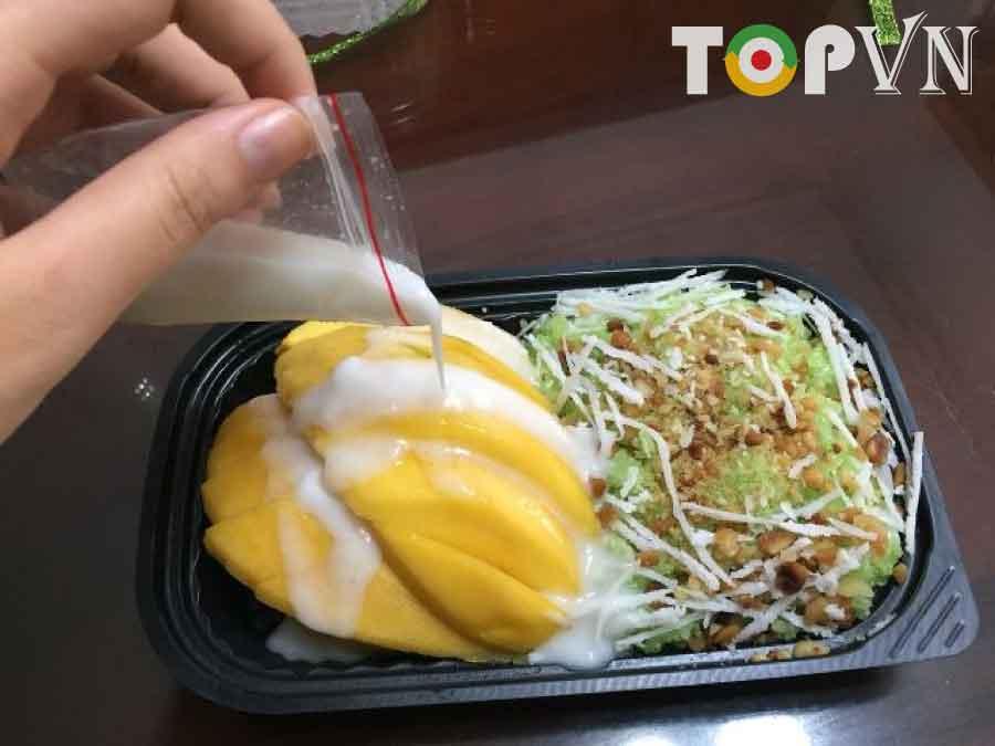 TOP 15 quán ăn vặt vỉa hè ngon bậc nhất tại Đống Đa, Hà Nội – Phần 2