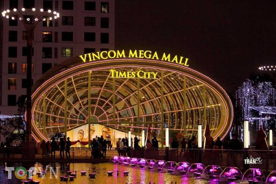TOP 10 địa điểm hẹn hò siêu lãng mạn cho các cặp đôi tại Hà Nội